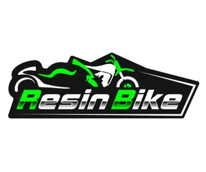 Resin Bike