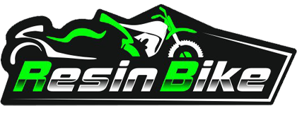 Resin Bike logo